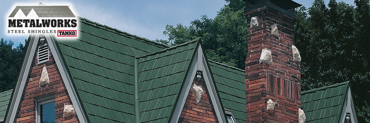 Beristain Roofing Images